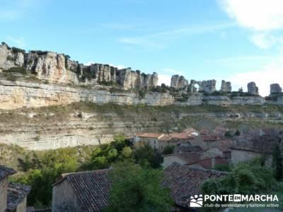 Cañones y nacimento del Ebro - Monte Hijedo;excursion cerca de madrid;excursiones organizadas